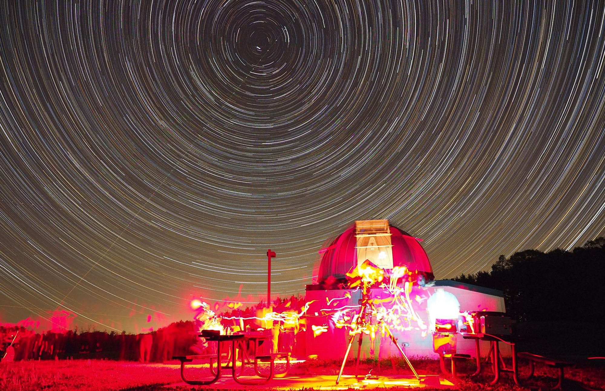 Westminster Astronomical Society, Inc.